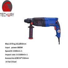 Eléctrica Dewalt Rotary Hammer Drill