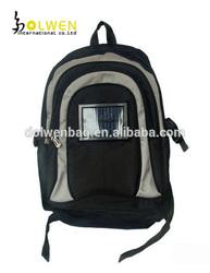 Cheap Rechargeable Solar Bag