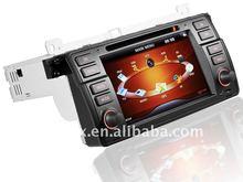 For BMW E46 car multimedia