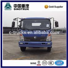 2014 SINOTRUK CDW Self loading mini truck for sale