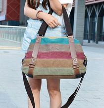 Designer handbag Fashion canvas handbag Women Handbags wholesale made in china