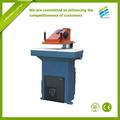 hidráulica cortando imprensa máquina de cartão de couro