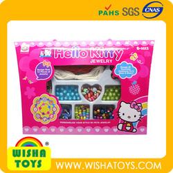 Wholesale Hot sale DIY jewelry for children C