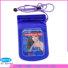 pvc waterproof bag for cell phone wholesale