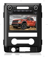 car dvd for f150