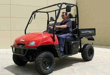 mammoth 800cc 4WD all terrain utility vehicles