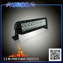 Auto lighting system 10'' 60w dual light used 4x4 parts