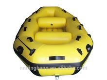 NB-DB-230-002 NingBang PVC 0.9mm thickness folding Inflatable boat