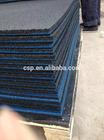 Superior Quality outdoor basketball floor tile ,best basket rubber floor