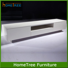 Modern white color wooden furniture luxury tv stand