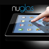 High-Quality Super Clear anti-scratch Tempered glass screen protector for Ipad mini