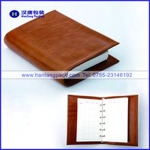 mini Executive leather organizer