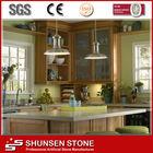 China Supplier Agglomerated Quartz Stone Countertop SQC087
