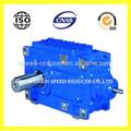 B série biseau transmission boîte de vitesses pour vent générateur de turbine