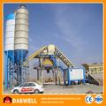 انخفاض سعر نوع النطاط hzs35 التربة استقرت مصنع خلط الخرسانة مصغرة للبيع في الإمارات العربية المتحدة