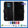 Many colors sublimation blank phone case for samsung s5