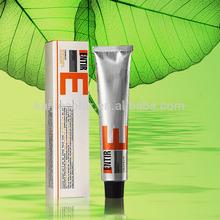 Entir fragrant &dynamic free hair dye samples for trial
