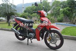 ZF C9 Spark 115 125cc cub motorcycle motorbike, semi automatic clutch