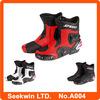 Motor Coross Shoes Motorcycle Boots Moto Botas Racing Protective Gears A004.30