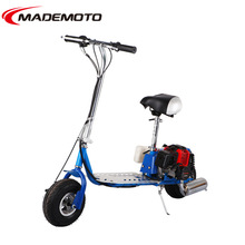 43CC Engine CE Approved Used Gas Scooter