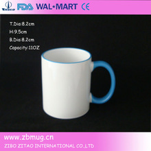ceramic sublimation mug blanks printing