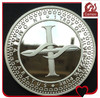 OLD SILVER COIN/COINS FOR SALE/CUSTOM ENGRAVED SILVER COIN
