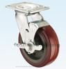 100mm Industrial Heavy Duty Swivel Caster Wheels