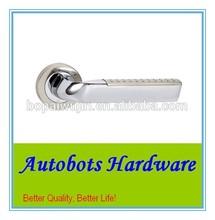 Wenzhou Autobots zinc mortise handles kitchen cabinet handles