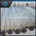 Flexible lechoso tubo de fep, la manguera de la fep, tubos de plástico