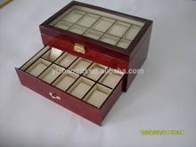 Wood drawer box,wooden chest box