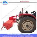 Macchine agricole fresa per 4- ruote del trattore barra del timone offrono produttore