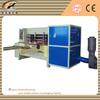 auto corrugated paperboard rotary die cut machine