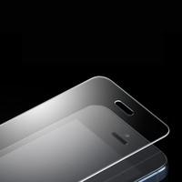 High quality anti-shock moblie phone liquid glass screen protector