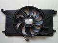 Nuevo AUTO radiador de ventilador / ventilador de enfriamiento del radiador completo / AUTO eléctrico de refrigeración del ventilador para FOCUS12 - / MZ31.6L '04 -