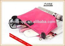 wholesale customize Outside Insert Handbag Makeup Cosmetic Purse luggage travel bags