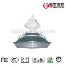 timing dimmable dim induction high bay light lamp UL ETL listed motion sensor