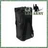 Australia Black Military Double Strap Duffle Bag,Military kit bag,military canvas bag