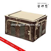 2014 wholesale fashion decorative aluminum storage box