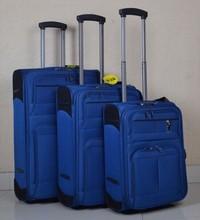 Stock luggage set duffel bag,trolley bag and luggage trolley