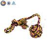 2014 Aimigou high quality wholesale dog rope toy
