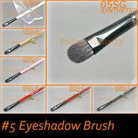 normal alunimum barrel cosmetic makeup brush (05SG-6)
