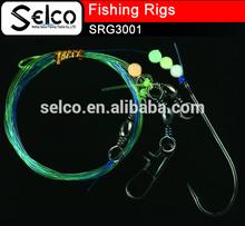 SELCO MADE with nylon line sabiki rig