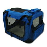 Hot sale foldable pet carrier