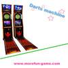 2014 Hot sale X'mas Electronic soft tip darts machine