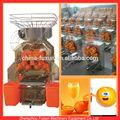 Preço de fábrica de suco de laranja máquina extractor/fazendo máquina automática de suco de laranja