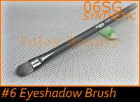 normal alunimum ferrule makeup cosmetic brush (06SG-B)