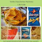 Doritos Corn Chips Making Machine