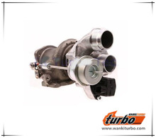 turbocharger for BMW mini cooper S with electric actuator , 53039700118,K03,756542401