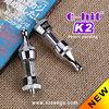 China wholesale vaporizer pen Seego G-hit K2 vaporizer pen oil