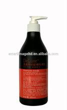 DeLuxe Herbal Anti- dandruff, moisturizing Shampoo